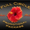 Aloha Media Full Circle Promotional Package