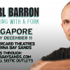 Carl Barron Drinking with a Folk Tour 2015 - TVC