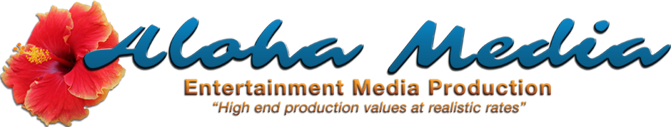 Aloha Media – TV, Radio & Online Production